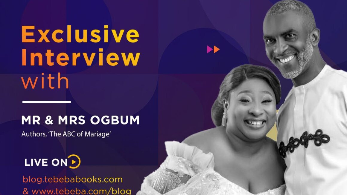 LAURETTA AND JOHNSON OGBUM: SIMPLISTIC APPROACH TO MARRIAGE